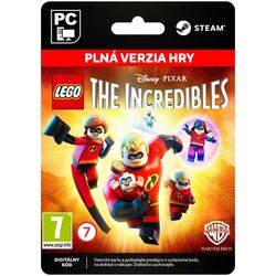 LEGO The Incredibles [Steam] na progamingshop.sk