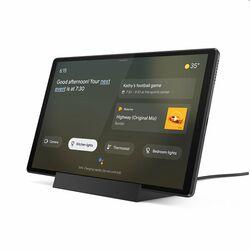 Lenovo Tab M10 Plus LTE, 4/128GB, iron grey + nabíjacia stanica (ZA5Y0173CZ) na pgs.sk