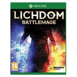 Lichdom: Battlemage na progamingshop.sk