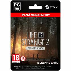 Life is Strange 2 Complete Season [Steam] na progamingshop.sk