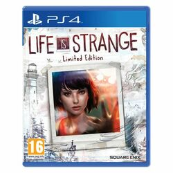 Life is Strange (Limited Edition) na pgs.sk
