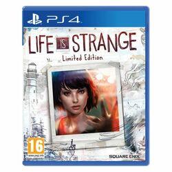 Life is Strange (Limited Edition) na progamingshop.sk