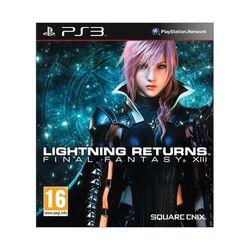 Lightning Returns: Final Fantasy 13 na progamingshop.sk