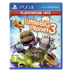 Little BIG Planet 3 na pgs.sk