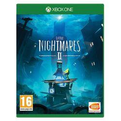 Little Nightmares 2 (Collector's Edition) na progamingshop.sk