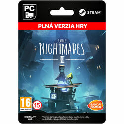 Little Nightmares 2 [Steam] na progamingshop.sk