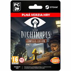 Little Nightmares (Complete Edition) [Steam] na progamingshop.sk