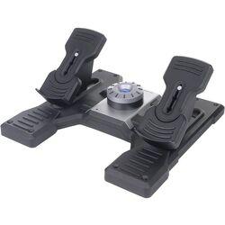 Logitech G Saitek Pro Flight Rudder Pedals na pgs.sk