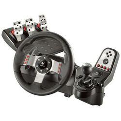 Logitech G25 Racing Wheel- BAZÁR (použitý tovar , zmluvnázáruka12 mesiacov) na progamingshop.sk