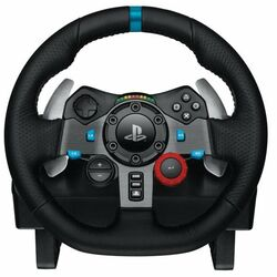Logitech G29 Driving Force Racing Wheel na progamingshop.sk