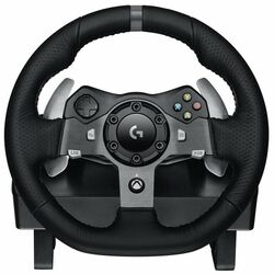 Logitech G920 Driving Force Racing Wheel na progamingshop.sk