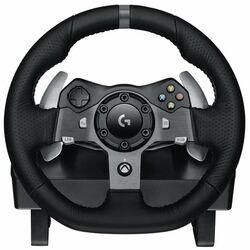 Logitech G920 Driving Force Racing Wheel na pgs.sk