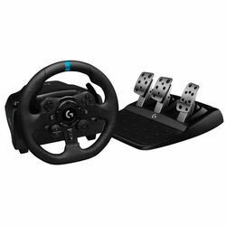 Logitech G923 Racing Wheel and Pedals pre PS4 a PC na pgs.sk