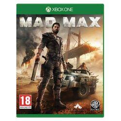 Mad Max na progamingshop.sk