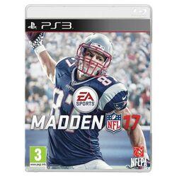 Madden NFL 17 na progamingshop.sk