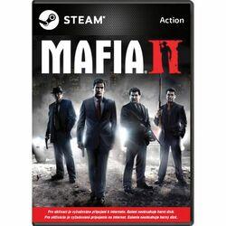 Mafia 2 CZ na progamingshop.sk