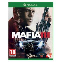 Mafia 3 CZ [XBOX ONE] - BAZÁR (použitý tovar) na progamingshop.sk