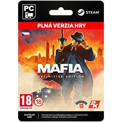 Mafia CZ (Definitive Edition) [Steam] na pgs.sk