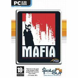 Mafia na progamingshop.sk
