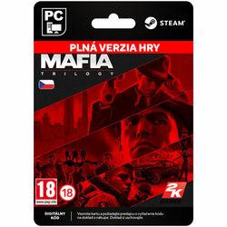 Mafia Trilogy CZ [Steam] na pgs.sk