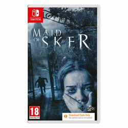 Maid of Sker na progamingshop.sk