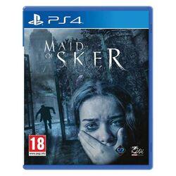 Maid of Sker [PS4] - BAZÁR (použitý tovar) na progamingshop.sk