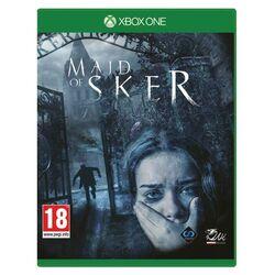 Maid of Sker [XBOX ONE] - BAZÁR (použitý tovar) na progamingshop.sk