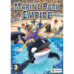 Marine Park Empire CZ na progamingshop.sk