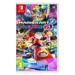Mario Kart 8 Deluxe na pgs.sk