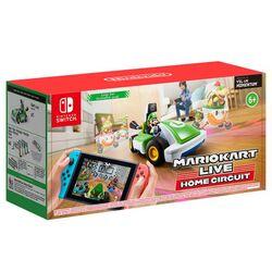 Mario Kart Live: Home Circuit (Luigi Set Pack) na pgs.sk