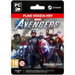 Marvel's Avengers [Steam] na progamingshop.sk