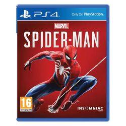 Marvel's Spider-Man CZ na progamingshop.sk