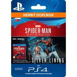 Marvel's Spider-Man (SK Silver Lining) na progamingshop.sk