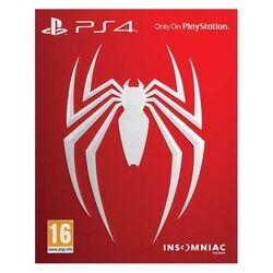 Marvel's Spider-Man (Special Edition) na progamingshop.sk