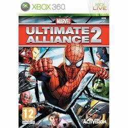 Marvel: Ultimate Alliance 2 na progamingshop.sk