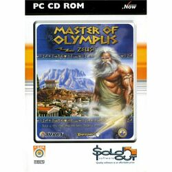 Master of Olympus: Zeus na progamingshop.sk