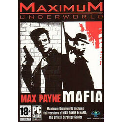 Maximum Underworld na progamingshop.sk