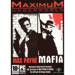 Maximum Underworld na pgs.sk