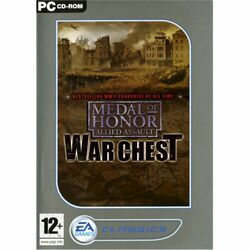 Medal of Honor: Allied Assault Warchest na progamingshop.sk