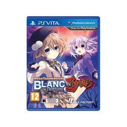 MegaTagmension Blanc + Neptune VS Zombies na progamingshop.sk