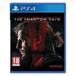 Metal Gear Solid 5: The Phantom Pain na progamingshop.sk