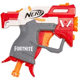 Nerf Microshots Micro TS Blaster (Fortnite) na pgs.sk