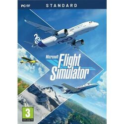 Microsoft Flight Simulator na progamingshop.sk