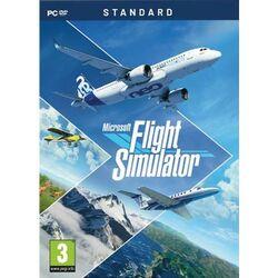 Microsoft Flight Simulator na pgs.sk