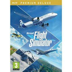 Microsoft Flight Simulator (Premium Deluxe) na progamingshop.sk