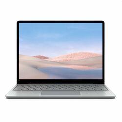 Microsoft Surface Laptop Go 8/256GB i5, platinový na pgs.sk