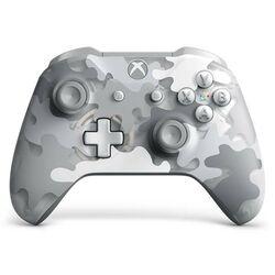 Microsoft Xbox One S Wireless Controller, arctic camo na progamingshop.sk
