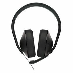 Microsoft Xbox Stereo Headset na pgs.sk