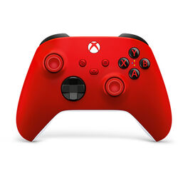 Microsoft Xbox Wireless Controller, pulse red na progamingshop.sk