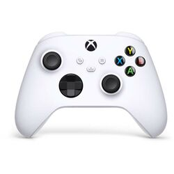 Microsoft Xbox Wireless Controller, robot white na progamingshop.sk